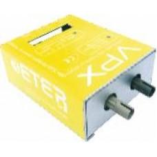 ETE VPX 200 Κέντρο με ανίχνευση στρέψης – μετακίνησης – κοπής της οπτικής ίνας