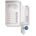 4210/AL kit θυροτηλεφώνου 10 κλήσεων