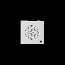 80AT8000123 Τετράγωνο ηχείο τοίχου ή οροφής