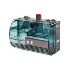80SD1D00123 Ανιχνευτής αναρρόφησης 1 καναλιών ILS1