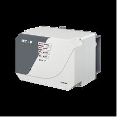 80SD1F00123 Ανιχνευτής αναρρόφησης λέιζερ IFTP 2 καναλιών