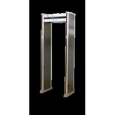AT-IID Πύλη ανίχνευσης μετάλλων