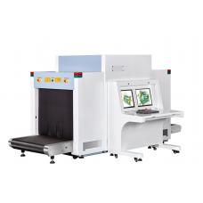 AT10080D Ανιχνευτής αποσκευών με ακτίνες-X (X-RAY)