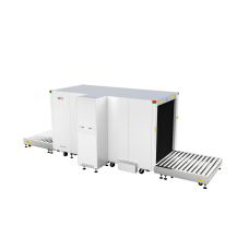 AT150180B Ανιχνευτής αποσκευών με ακτίνες-X (X-RAY)