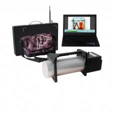 AT2300  Φορητός εξοπλισμός επιθεώρησης ασφάλειας ακτινών-Χ