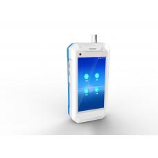 AT6800 Επαγγελματικός φορητός ανιχνευτής αναγνώρισης υλικών.