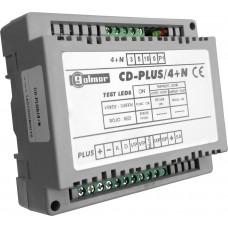 CD-Plus/4N Μετατροπέας
