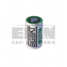 CR14250-1/2AA Μπαταρία λιθίου 3,0V 800mAh