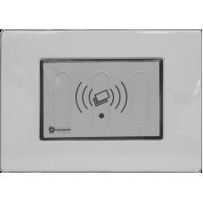 1009/015S Personal Lock system tag transponder reader for outside