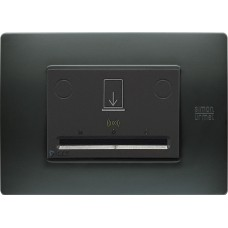 1009/020 TAG transponder reader inside room for installation with handle 1009/010