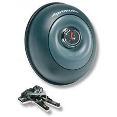 41830/007 PC12E Διακόπτης τοίχου με κλειδί