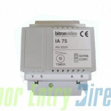 AN9326 Μεταλλάκτης για εξωτερική κάμερα