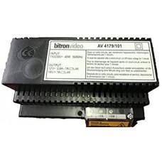 AV4179/101 Τροφοδοτικό για μπουτονιέρα CLASSIC
