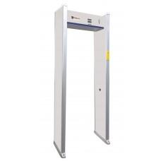 SPW-IIIA Πύλη ανίχνευσης θερμοκρασίας