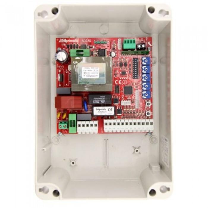41615/008 Μονάδα ελέγχου A888 για ΑΤ88Τ