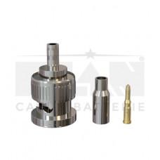 408010 BNC 2.8mm για MCX