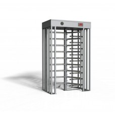 LTF113 Περιστροφική πύλη πλήρους ύψους 3 βραχιόνων