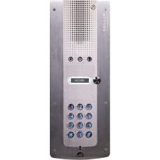 XE AUDIO 1B CLAV Μπουτονιέρα θυρομεγαφώνου
