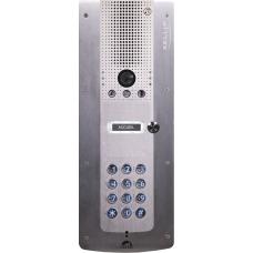XE VIDEO 1B CLAV Μπουτονιέρα θυρομεγαφώνου και ήχου