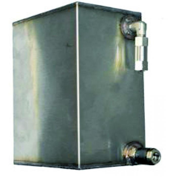 SRB10 Μεταλλικό δοχείο για FOGGY 30