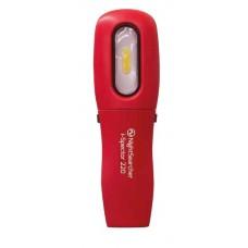 i-Spector 220 Επαναφορτιζόμενος φακός LED